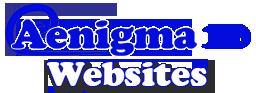 Aenigma10 Websites